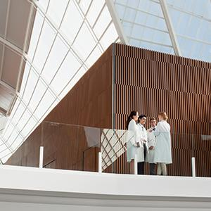 Learn more about eCornell's Healthcare Facilities Planning and Design Certificate