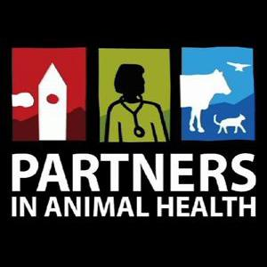Partners in Animal Health logo