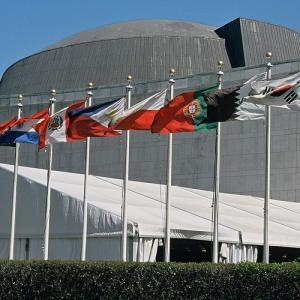 The United Nations in New York City